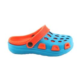 Aqua-speed flip-flops