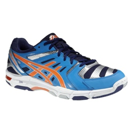 Asics volleyball shoes Gel-Beyond 4 B404N-4130