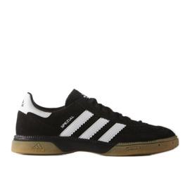 Adidas Handball Spezial M M18209 handball shoes black black