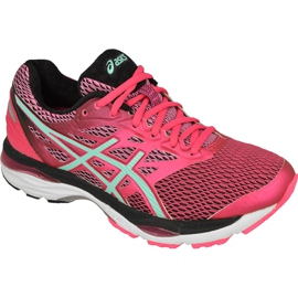 Pink Running shoes Asics Gel-Cumulus 18 W T6C8N-1978
