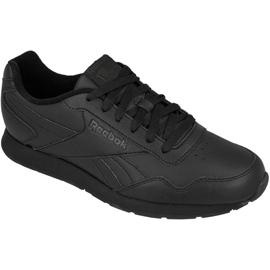 Black Reebok Royal Glide M V53959 shoes