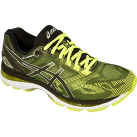 Running shoes Asics Gel-Nimbus 19 M T700N-9007