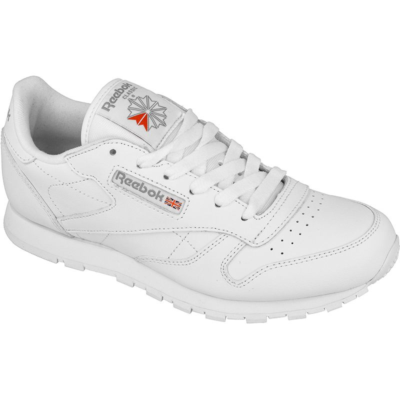 Reebok Classic Leather Jr 50151 shoes