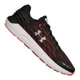 Under Armour black Running Shoes Under Armor Charged Rogue M 3021225-002