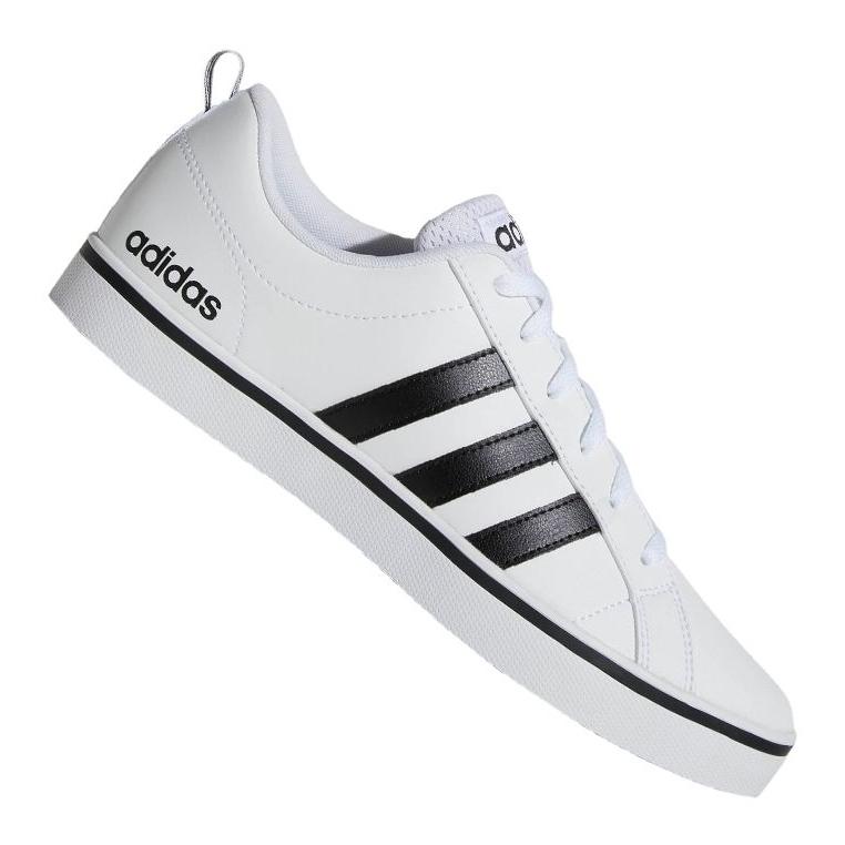 Adidas Vs Pace M Aw4594 Shoes White Black Butymodne Pl