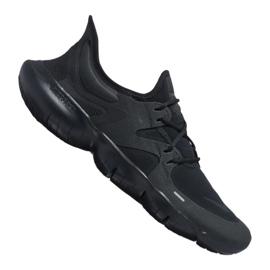 Black Running shoes Nike Free Rn 5.0 M AQ1289-006