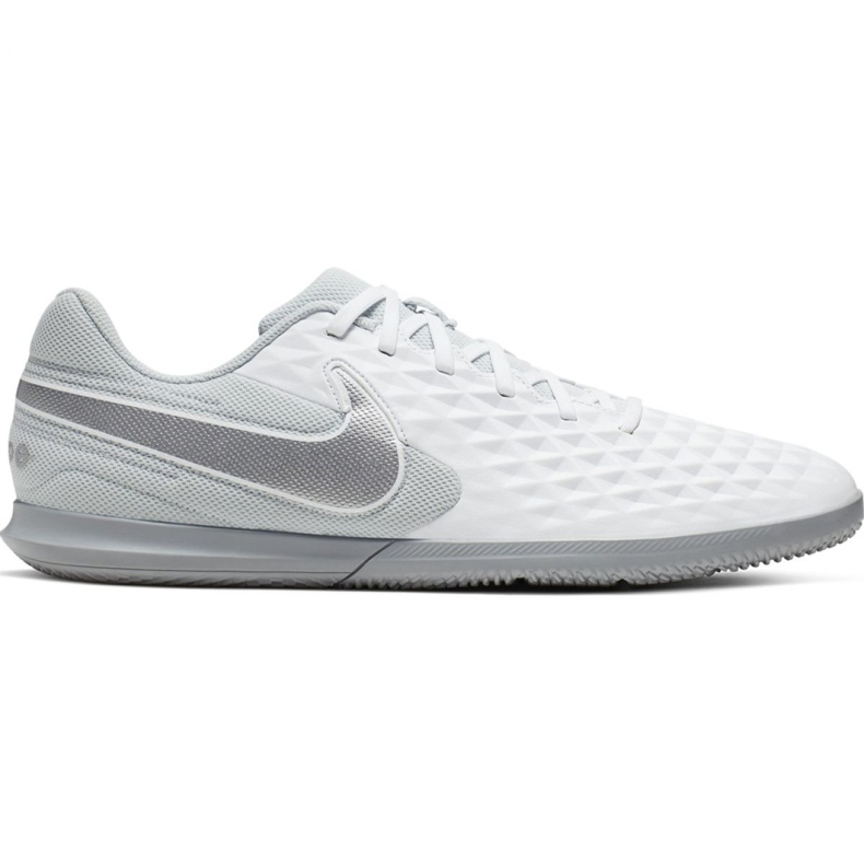 Indoor shoes Nike Tiempo Legend 8 Club Ic M AT6110-100 white white