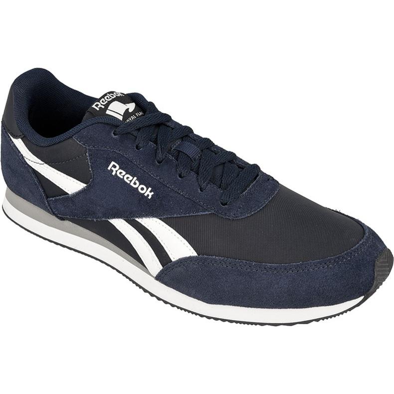Shoes Reebok Royal Classic Jogger 2 M V70711 navy