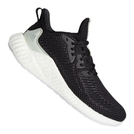 Running shoes adidas Alphaboost M Parley M EF1162
