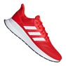 Adidas Runfalcon M F36202 training shoes red
