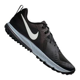 Black Running shoes Nike Air Zoom Wildhorse 5 M AQ2222-001