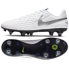 Football boots Nike Tiempo Legend 8 Academy SG-Pro Anticlog Traction M AT6014-100