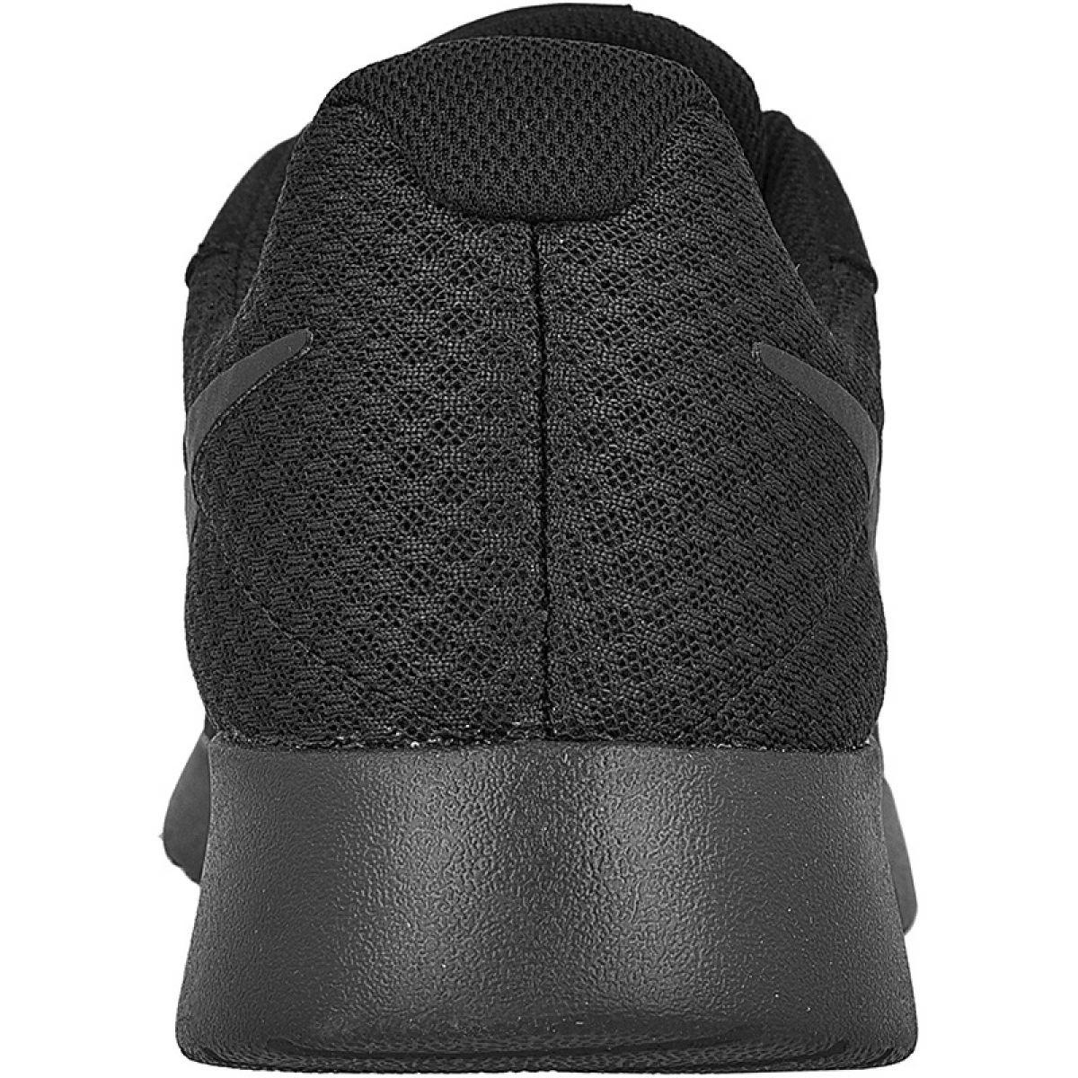 pas mal ac561 66da0 Black Nike Tanjun M 812654-001 shoes