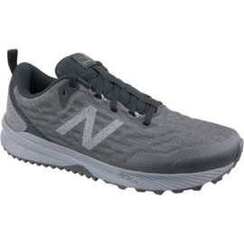 New Balance FuelCore Nitrel Trail M MTNTRLB3 running shoes black