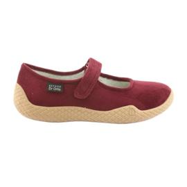 Befado women's shoes pu - young 197D003