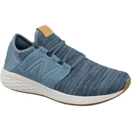 New Balance Fresh Foam Cruz v2 M MCRUZKN2 shoes