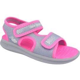 Sandals New Balance Sandal K K2031GRP
