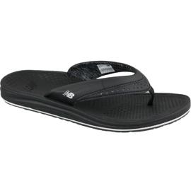 Black Flip-flops New Balance W W6086BK