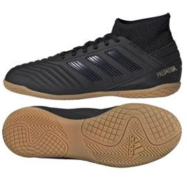 Indoor shoes adidas Predator 19.3 In Jr G25805