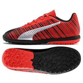Football boots Puma One 5.4 Tt Jr. 105662 01