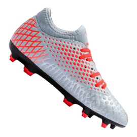 Football boots Puma Future 4.4 Fg / Ag Jr 105696-01