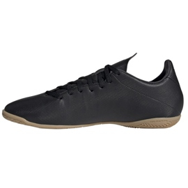 Indoor shoes adidas X 19.4 In M F35339