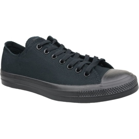 Shoes Converse All Star Ox M5039C black