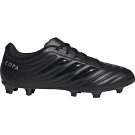 Football boots adidas Copa 19.4 Fg M black F35497