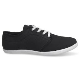 Men's sneakers 5307 Black