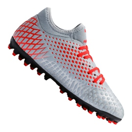 Football boots Puma Future 4.4 Mg Jr 105697-01