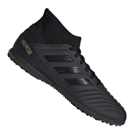 Football boots adidas Predator 19.3 Tf Jr G25801