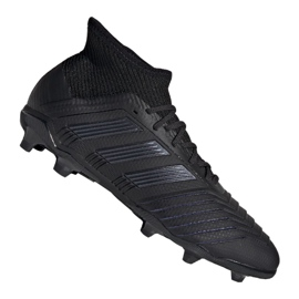 Football boots adidas Predator 19.1 Fg Jr G25791