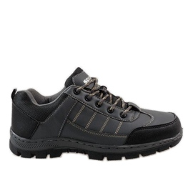 Grey Gray FU24 trekking footwear