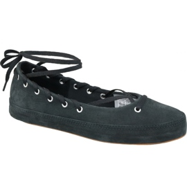 Black Sandals Converse All Star Rina Ox W 563506C