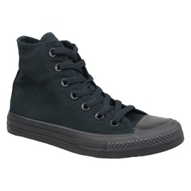 Black Shoes Converse Chuck Taylor All Star M3310C