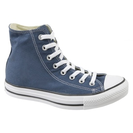 Shoes Converse Chuck Taylor All Star M9622C navy