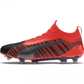 Football boots Puma One 5.1 Fg Ag M 105578 01