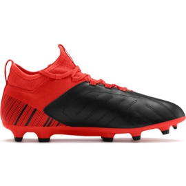Football boots Puma One 5.3 Fg Ag M 105604 01