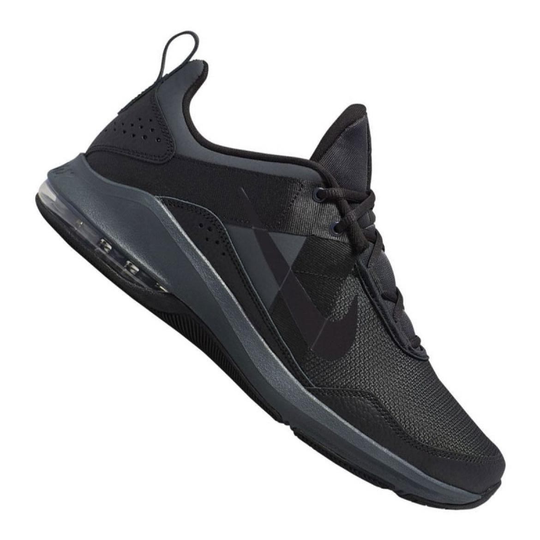 Nike Air Max Alpha 2 Trainers Mens TräningTränare Träning Trainers