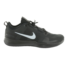 Black Nike Varsity Compete TR2 M AT1239-001 training shoes