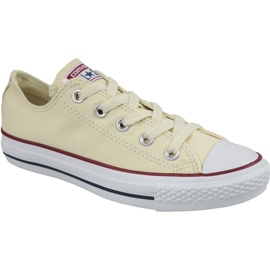 Converse C. Taylor All Star Ox Natural White In M9165