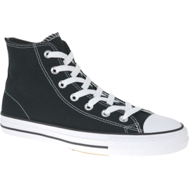 Black Shoes Converse Chuck Taylor All Star Pro 159575C