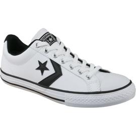White Shoes Converse Star Player Ev W C656147