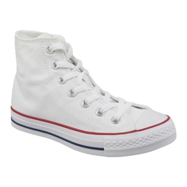 Converse Chuck Taylor All Star Core Hi M7650C white