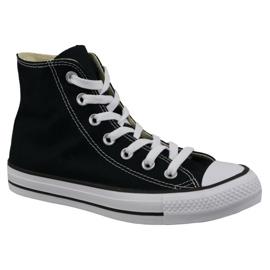 Black Converse Chuck Taylor All Star Hi M9160C
