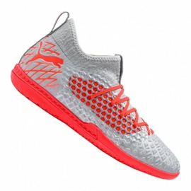 Indoor shoes Puma Future 4.3 Netfit It M 105686-01