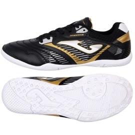 Indoor shoes Joma Maxima 901 In M MAXW.901 black black