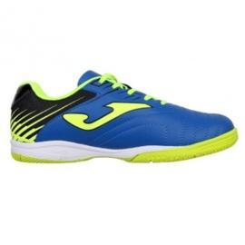 Indoor shoes Joma Toledo 904 In Jr TOLJW.904.IN blue blue