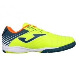 Indoor shoes Joma Toledo 911 In Jr. TOLJW.911.IN yellow yellow