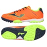 Football boots Joma Champion 908 Tf JR CHAJW.908.TF multicolored orange